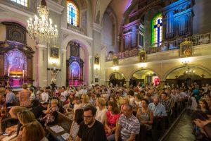 Finał Kromer Festival Capella Cracoviensis